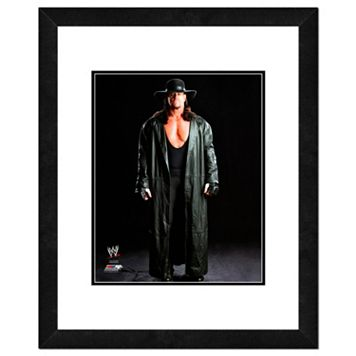 The Undertaker Framed 11