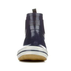 Kamik SharonLO Women's Chelsea Waterproof Rain Boots