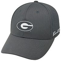 Adult Top of the World Georgia Bulldogs Fairway One-Fit Cap
