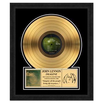 John Lennon Imagine 16