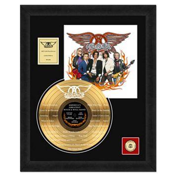 Aerosmith America's Greatest 18