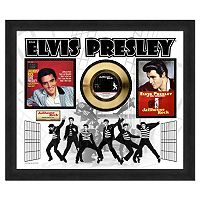 Elvis Presley Jailhouse Rock 22.5