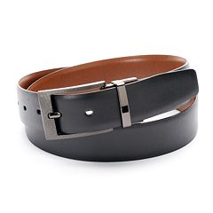 Apt. 9 Reversible Dress Belt - Men
