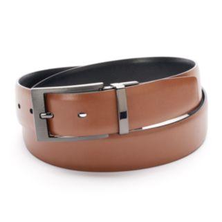 Apt. 9® Reversible Dress Belt - Men
