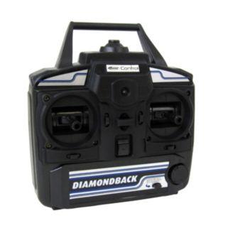 Estes Diamondback Remote Control Helicopter