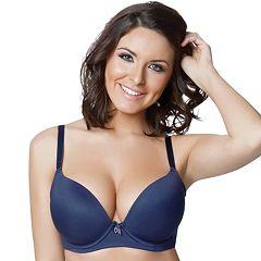 Parfait Bra: Jeanie Full-Figure Plunge Bra 4801