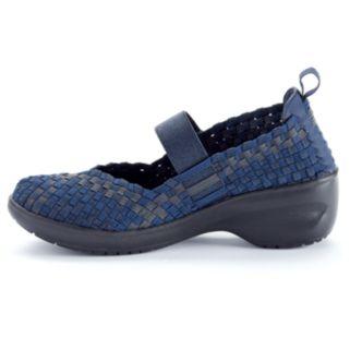 Croft & Barrow® Women's Mary Jane Sport Wedge Sandals