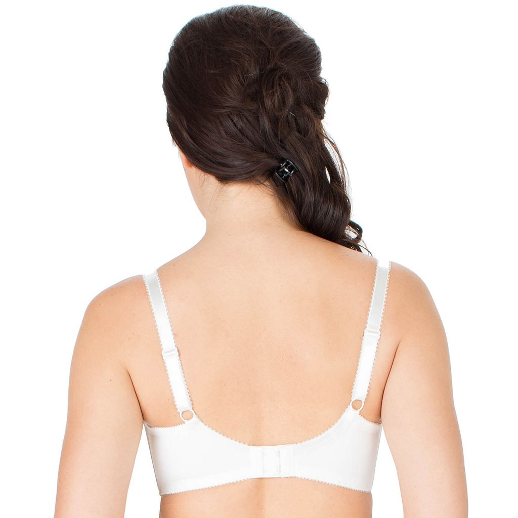 Parfait Bra: Sophia Contour Full-Figure Bra 7416
