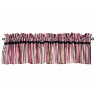 Trend Lab Waverly Tres Chic Window Valance
