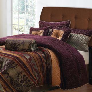 Danika 7-pc. Comforter Set