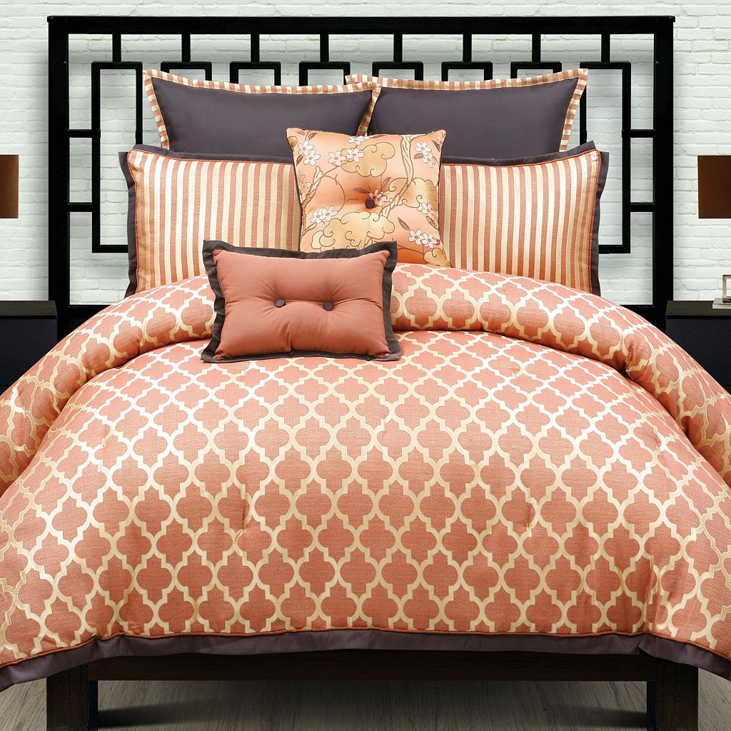 Eastgate 6-pc. Comforter Set