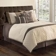 Jansburg 7 pc Comforter Set