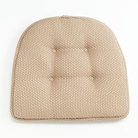 Brown Gavin Chair Pad
