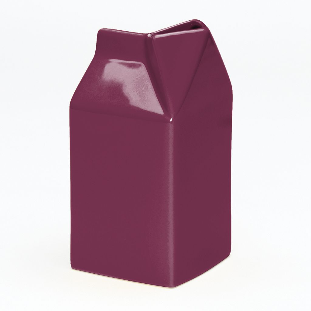Food Network™ Ceramic Milk Carton