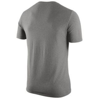 Men's Nike Iowa State Cyclones Wordmark Short-Sleeve Tee