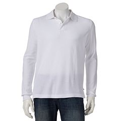 Lee Slim-Fit Pique Polo - Men