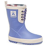 Kamik Raingame Girls' Rain Boots