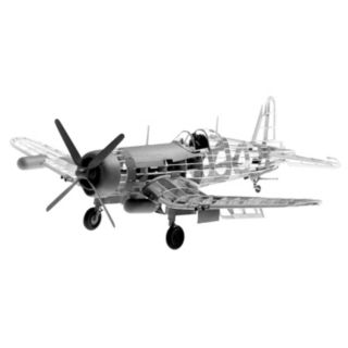 Guillow's 1:16 Vought F4U-4 Corsair Model Kit