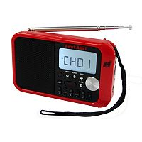 First Alert Weather Band Digital Radio