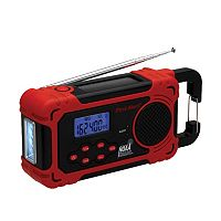 First Alert Weather Band Radio with Weather Alert