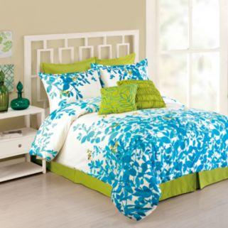 Flourish 8-pc. Comforter Set