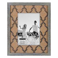 Malden Burlap 5'' x 7'' Frame