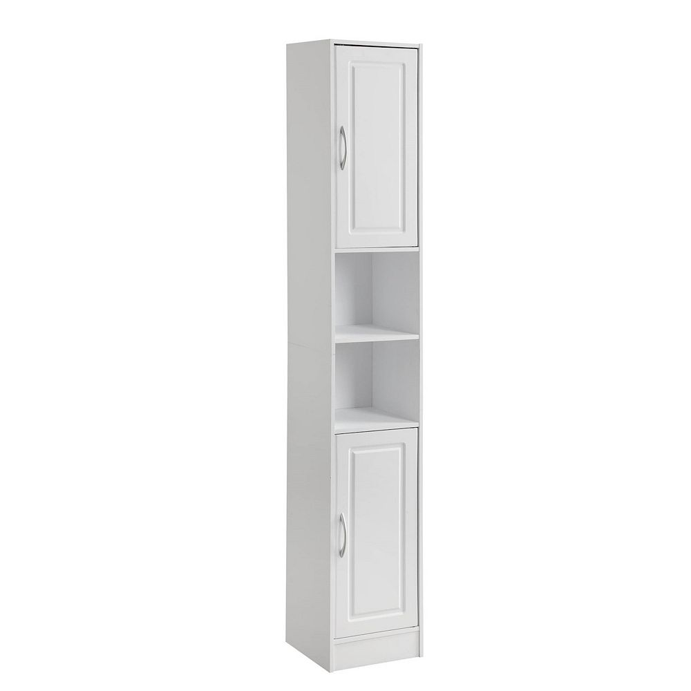 4d Concepts Bathroom Storage Tower