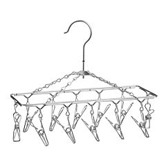 Honey-Can-Do Hanging Lingerie Drying Rack