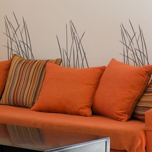 Fresh Breeze Wall Decals