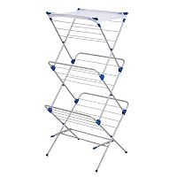 Honey-Can-Do 3 tier Mesh Top Drying Rack