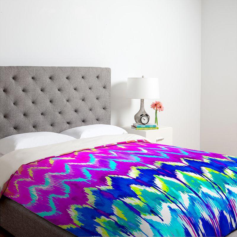 DENY Designs Holly Sharpe Summer Dreaming Duvet Cover
