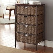 4D Concepts Farmington 4-Drawer Dresser