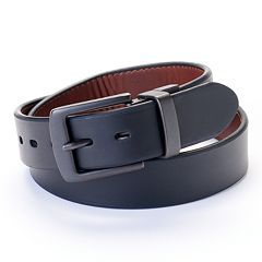 Levi's Reversible Bevel Edge Belt - Boys