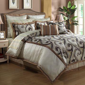 Gramercy 12-pc. Bed Set