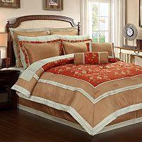 Josephine 12 pc Bed Set