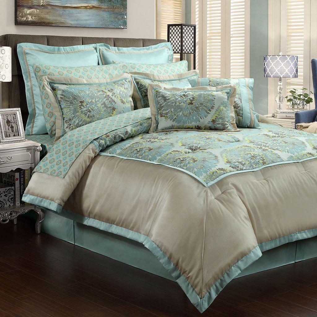 Metropolitan 12-pc. Bed Set