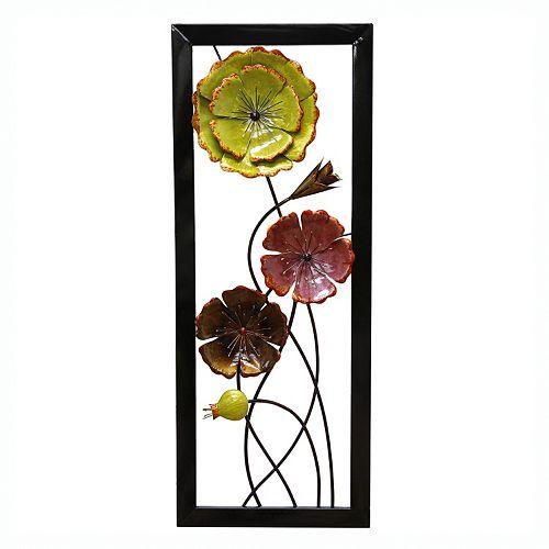 Kohls Outdoor Wall Decor : Metal art home decor furniture kohl s