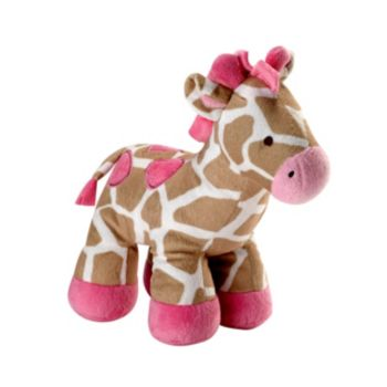 Carter's Jungle Plush Giraffe