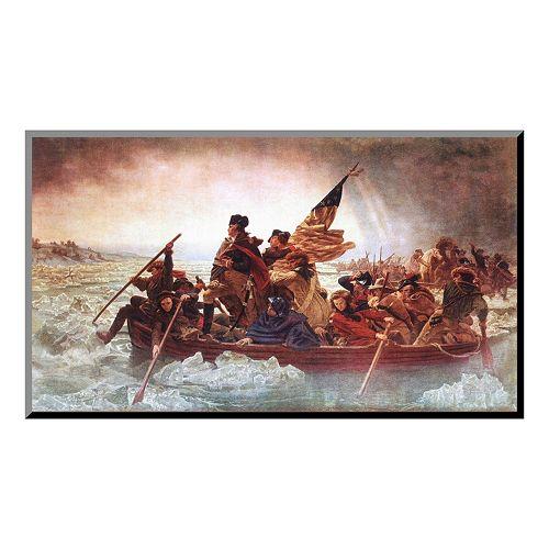 Art.com ''Washington Crossing ...