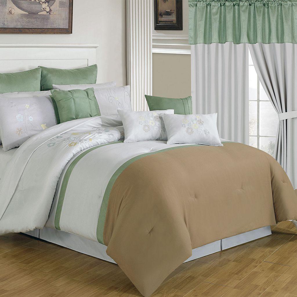 Bishop 24-pc. Bed Set