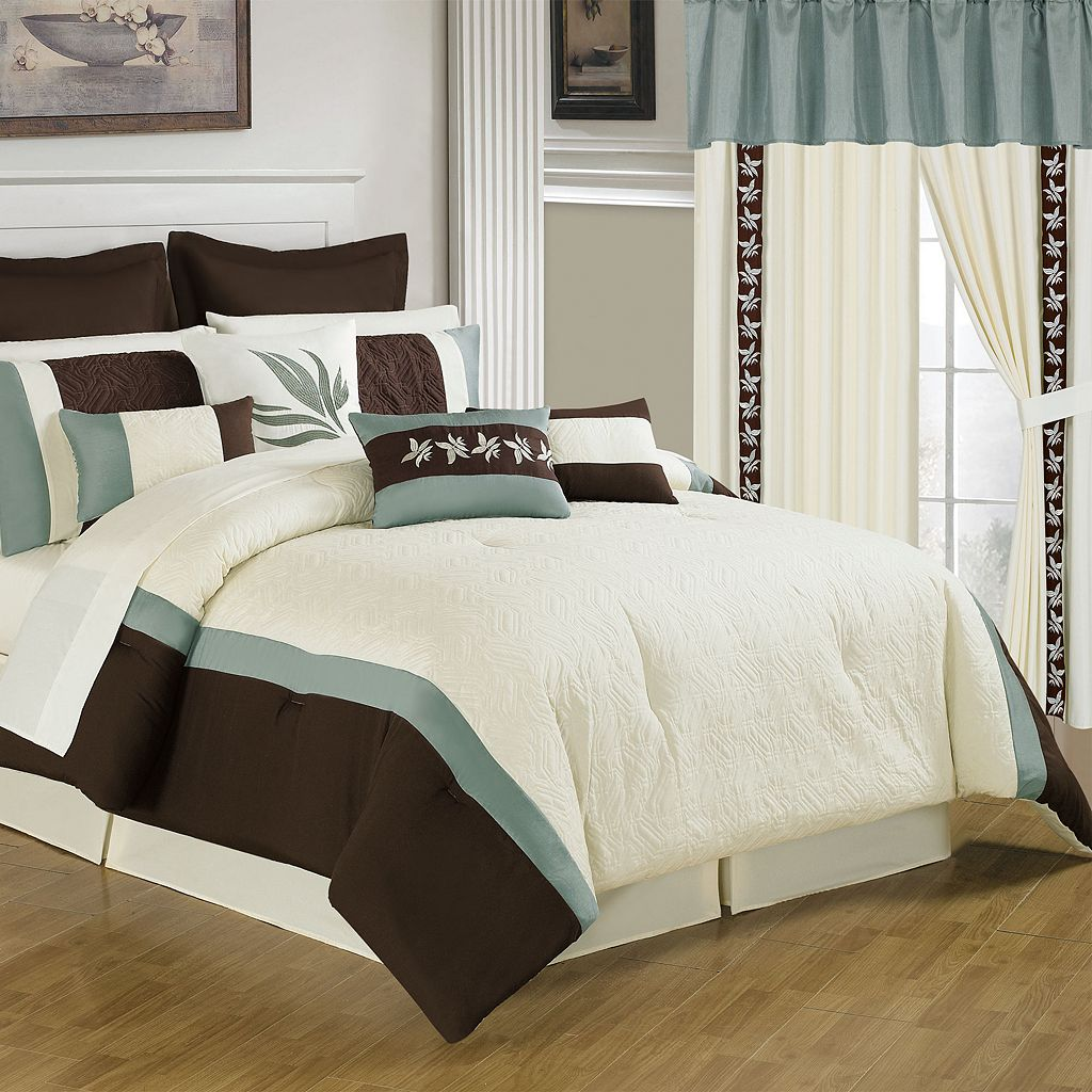 Ripley 24-pc. Bed Set
