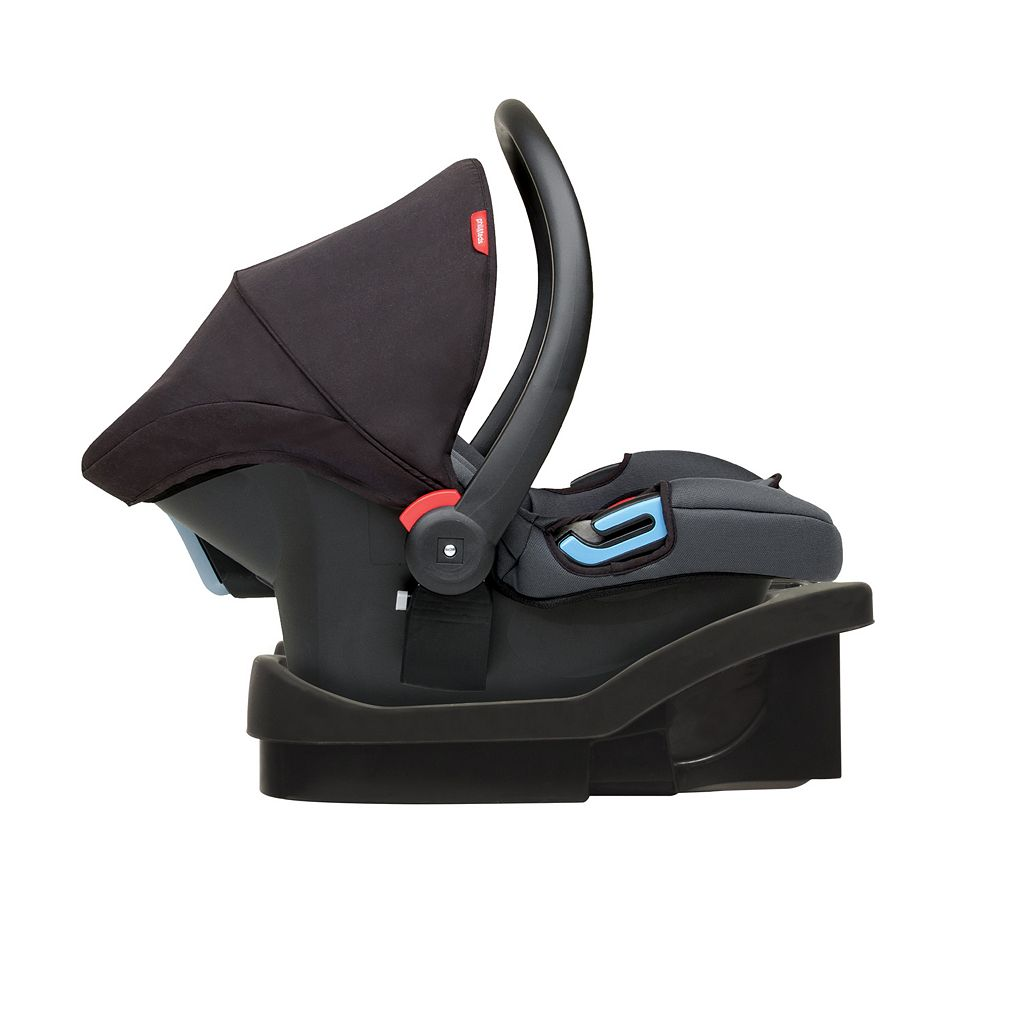 Phil and Teds Alpha Rear-Facing Infant Car Seat