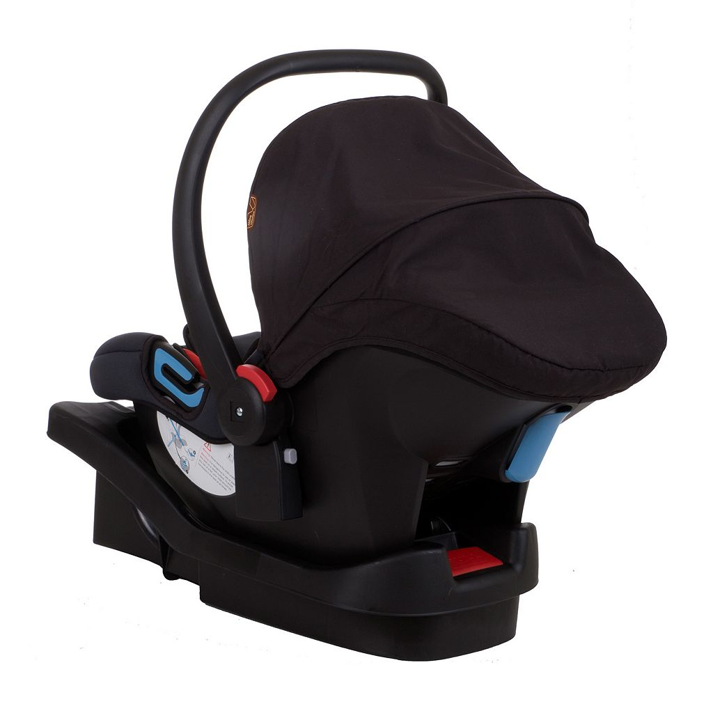 Phil and Teds Alpha and Mountain Buggy Protect LATCH Infant Car Seat Base