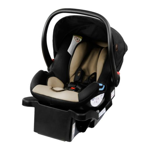 Mountain Buggy Protect Rear-Facing Infant Car Seat