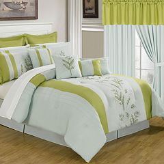 Hoyer 24-pc. Bed Set