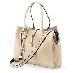 Mellow World Jasmine Convertible Satchel