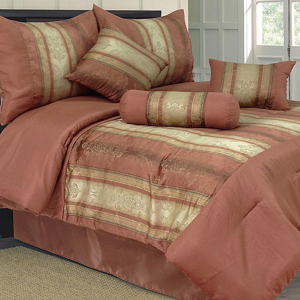 Regal 7-pc. Comforter Set