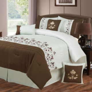 Salvador 7-pc. Comforter Set