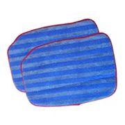 McCulloch 2 pkReplacement Microfiber Mop Pads