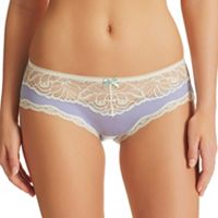 Perfects Australia Dream Lace Bikini Panty 14UBK84 - Women's
